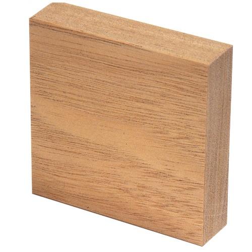 Raw Mahogany Wood ~ Mechanical properties of world woods